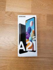 Samsung Galaxy A21s 128gb Neu