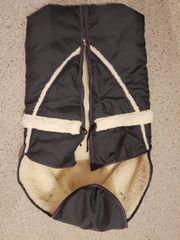 kinderschlafsack für Kinderwagen