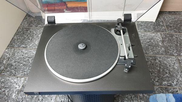 Dual Plattenspieler