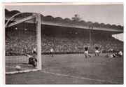 Sammelbild WM 1954 TOR TOR