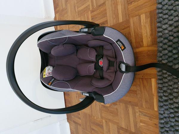 Babyschale von BeSafe