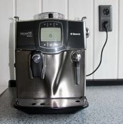 Saeco Incanto Sirius S-class Kaffeevollautomat