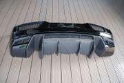 Audi R8 4S Stoßstange hinten