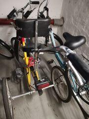 verkaufen gut erhaltenes Dreirad