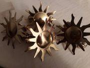 Decoklammern und Ringe für Gardinen