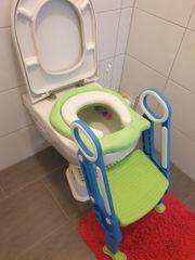 Kinder Toilettensitz Treppe