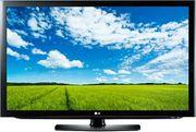 LCD Fernseher LG 47LD450 47