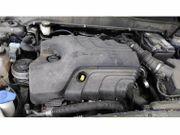 Motor Ford Mondeo MK5 2014