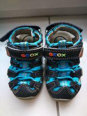 Neuwertige Sandalen von GEOX - Größe