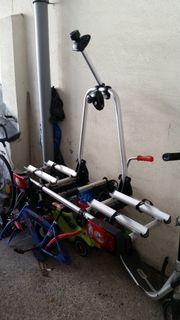 Uebler Fahrradträger Primavelo P2