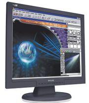 Bildschirm Monitor Philips 19 Zoll
