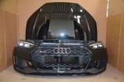 Audi RS5 F5 S5 Front