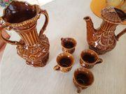 Schöne Keramik - immer ein tolles