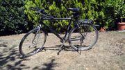 Conway Cross-Trecking Herrenrad 28 Zoll