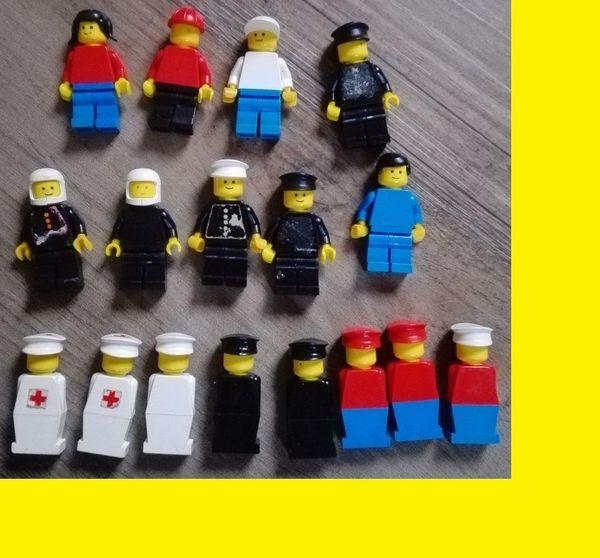 Div Lego Teile Minifiguren Technik