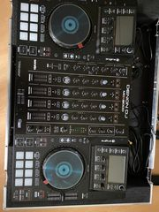 DENON DJ Mischpult MCX 8000