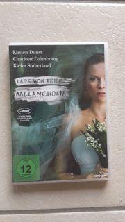 Melancholia - von Lars von Trier -