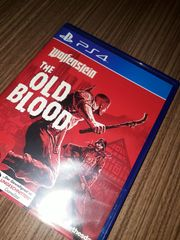 Wolfenstein The Old Blood Wie