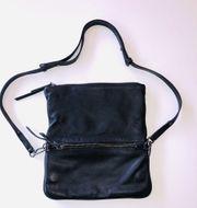 LIEBESKIND Handtasche schwarz ORIGINAL