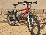 Focus Jarifa Bionx Pedelec E-Bike