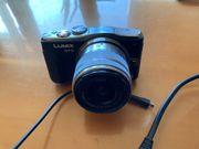 Panasonic Kamera DMC GF6