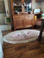 Nepalteppich Teppich