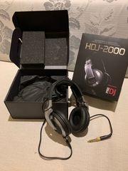 Pioneer HDJ 2000