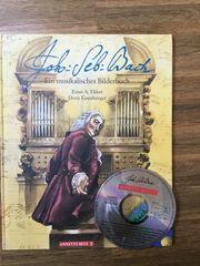 Annette Betz - Ein musikalisches Bilderbuch -