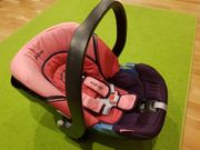 CYBEX Babyschale Aton Purple Rain