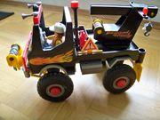 Playmobil Power Truck