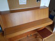 Klavier etwa 45 Jahre alt