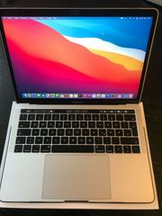 MacBook Pro 13 2017 Touch