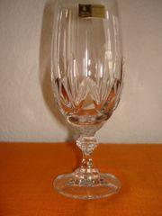 12 WMF Biergläser Biertulpen Kristallgläser