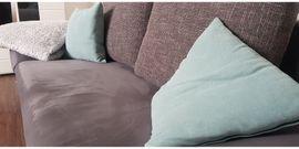 Schlafsofa / Couch zu verkaufen - Bis Ende Januar abholbar