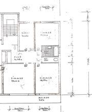 Schöne 3-Zimmer-Wohnung ca 84m2 mit