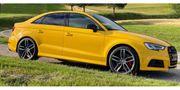 Audi S3 Limousine 36tkm