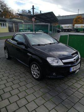 Opel Tigra Cabrio: Kleinanzeigen aus Dornbirn - Rubrik Alle sonstigen PKW