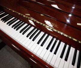 Klavier Weinberg WU-20 T 121cm: Kleinanzeigen aus Egestorf Evendorf - Rubrik Tasteninstrumente