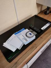 Sony kompakte Soundbase NEU