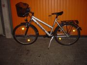 All Terrain Bike ATB Damen