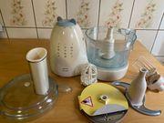 Philips cucina Küchenmaschiene