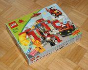 LEGO Duplo Feuerwehrstation 5601 ungeöffnet