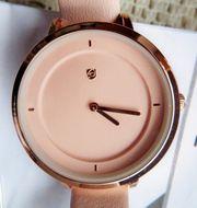Zum Muttertag Neue Damen-Marken-Armbanduhr hippes