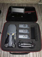 DJI Mavic Pro Quadkopter