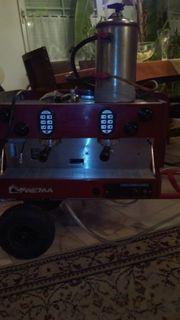 Faema Espresso maschine 2Gruppig