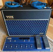 Vox Valvetronix 120 Stereo Gitarrenverstärker