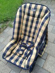 Babywippe Sitz