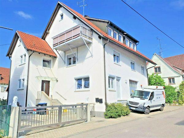 4-Zi-MietWohnung 110qm Balkon MUNDERKINGEN Ehingen