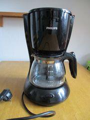 Philips Kaffeemaschine Modell HD 7461