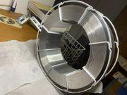 Alu Schweißdraht Massivdrahtelektrode Aluminiumbasis
